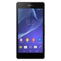 Ремонт Sony Xperia Z2 Black без гарнитуры